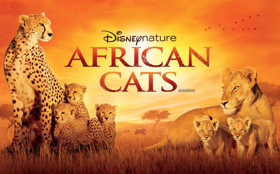 Disney Nature - African Cats