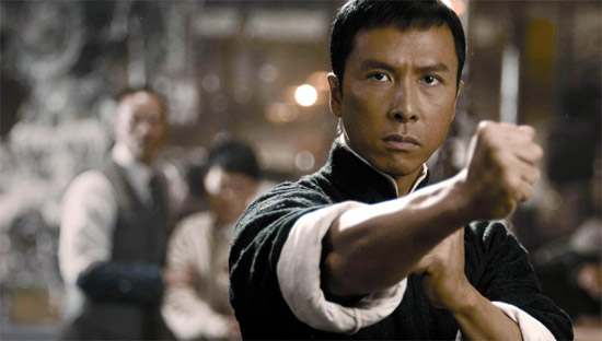 Ip Man - Donnie Yen