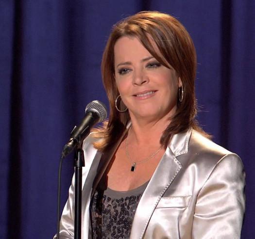Kathleen Madigan - Gone Madigan