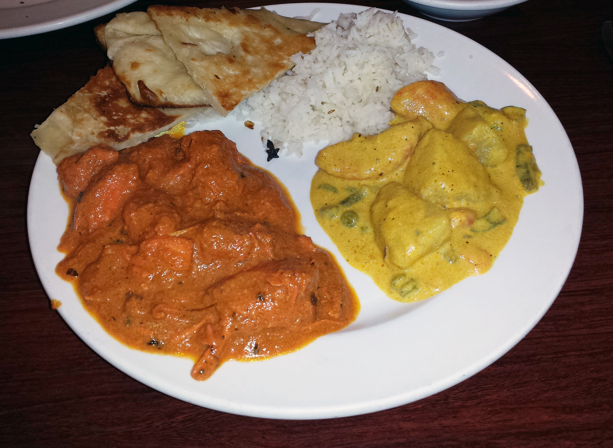 Best Indian Food In Saint Louis Mo Peshwa Restaurant The Z Issue