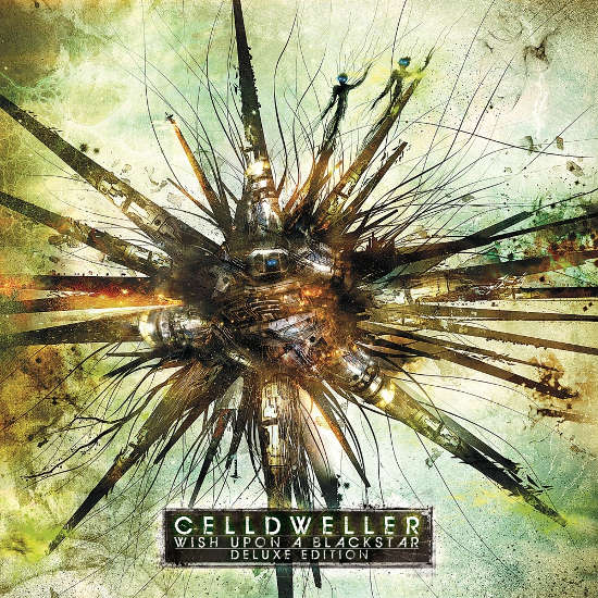 Celldweller - Wish Upon a Blackstar cover