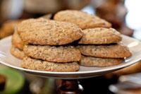 Comet Coffee Microbakery - Oat Cookies