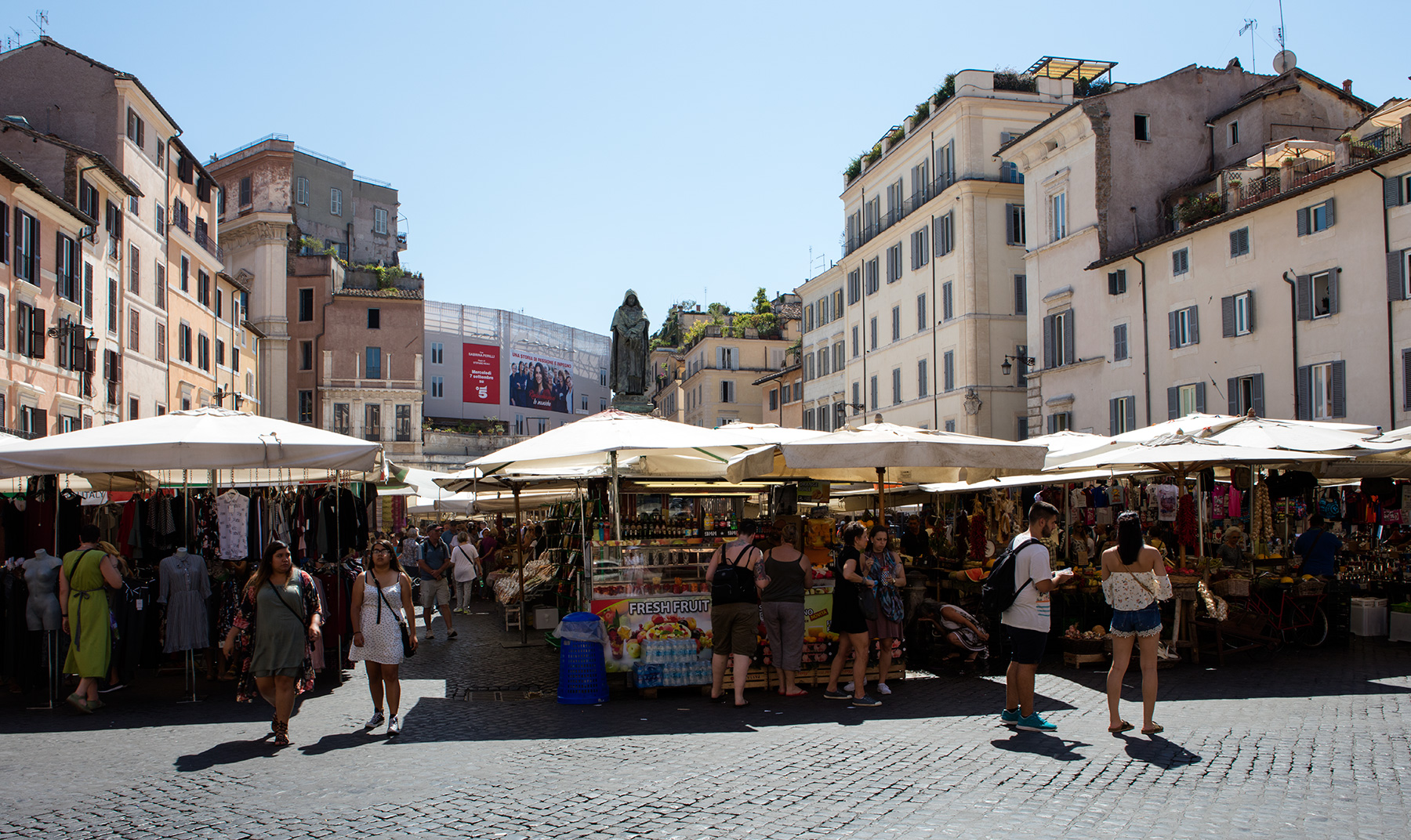 campo de fiori rome nightlife guide - photo#29