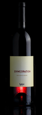 Syncopation red wine blend - Mike Ward on Wine - Augusta, MO